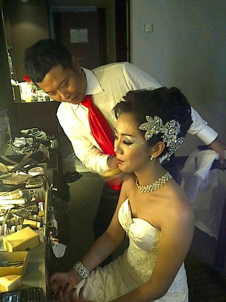 Rias Pengantin by Dido Salon